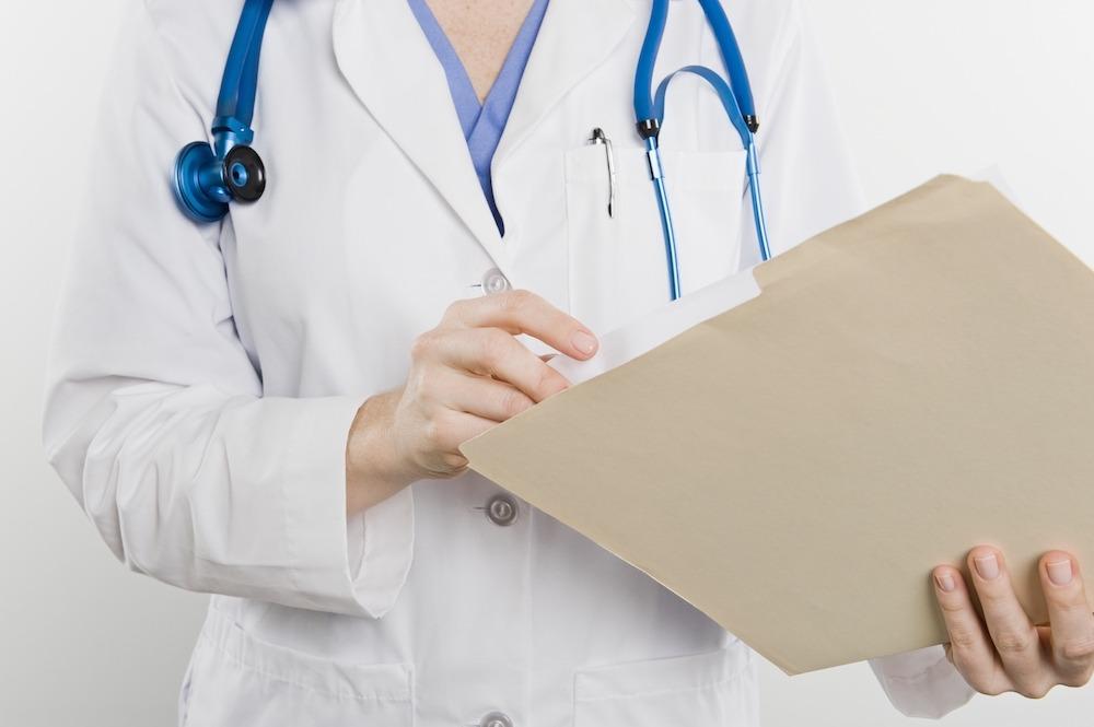 Obtenir un avis médical est très souvent nécessaire