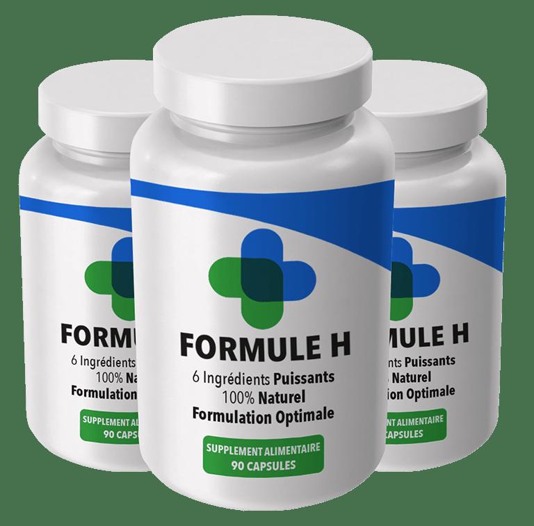 Formule H, le meilleur traitement anti-hémorroïdaire ?