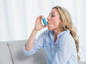 Soigner son asthme