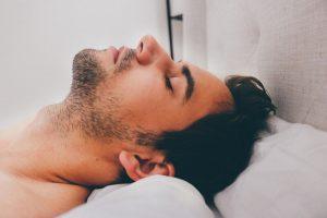 Mieux dormir avec 2mg de mélatonine