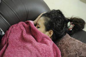 Quelques cachets pour s'endormir sur le canapé