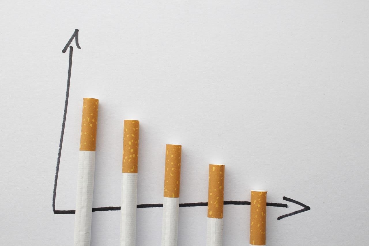 Arrêter de fumer facilement avec Champix, accessible sans ordonnance préalable en ligne