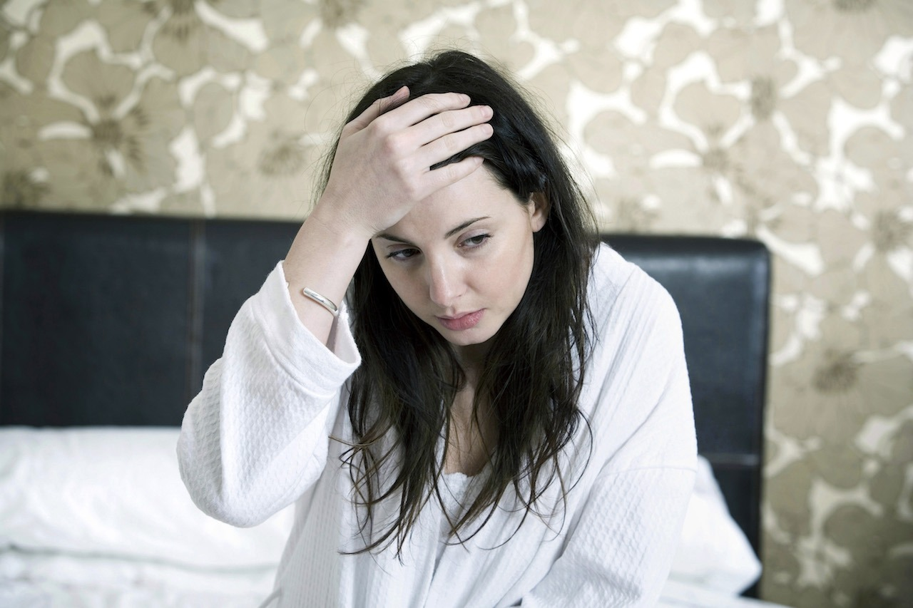Manque de progestérone naturelle, pourquoi et comment y remédier ?
