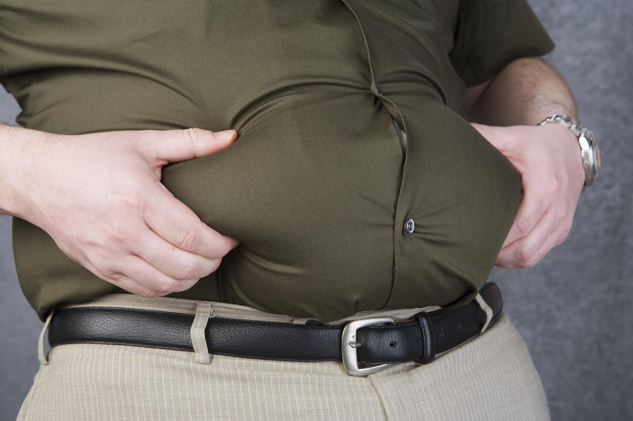 L'obésité est une des causes des dysfonctionnements érectiles