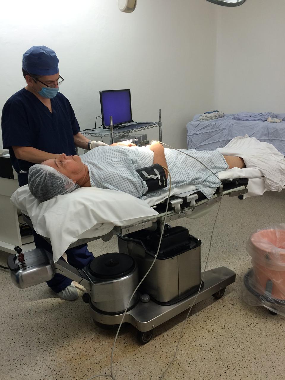 Procédure Rafaelo, une approche novatrice pour traiter les hémorroïdes