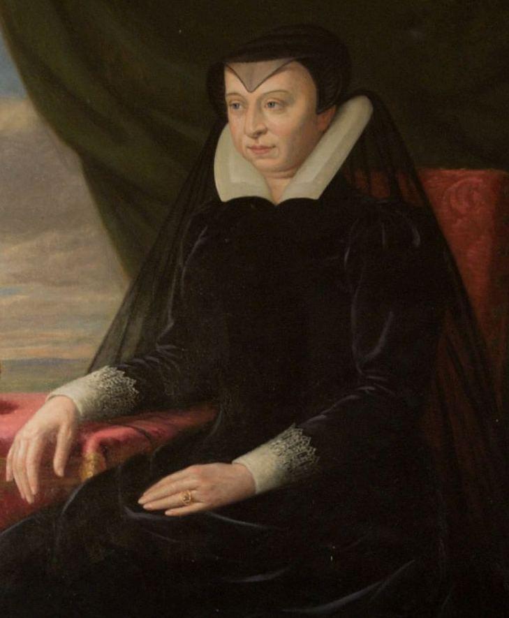 La pleurésie est cause du décès de Catherine de Médicis