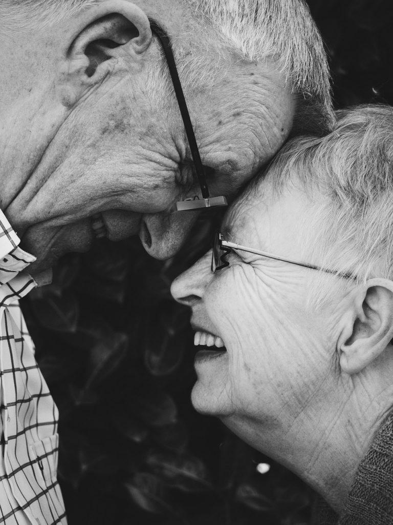 Seniors et sexualité