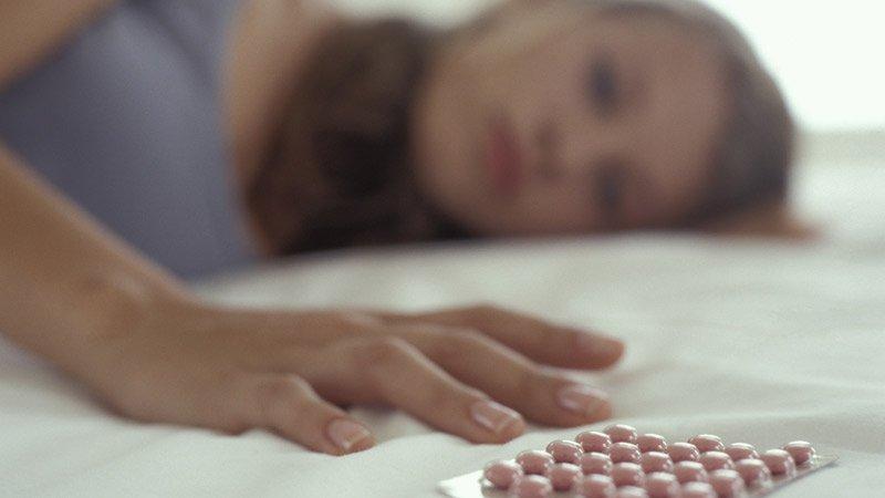 La pilule contraceptive fait partie des moyens de contraception les plus utilisés