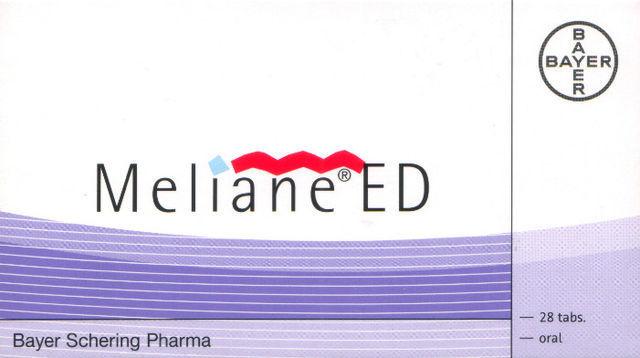 Acheter une pilule Meliane au meilleur prix