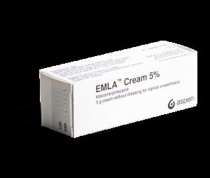 Crème Emla