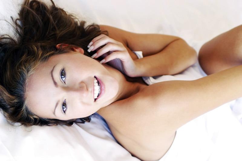 Essayer l'anneau contraceptif et profitez d'une sexualité sans complexe