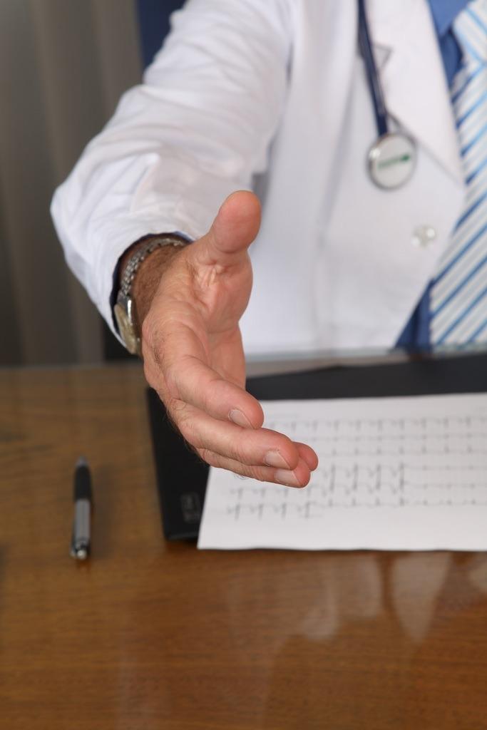Les avis des professionnels de la santé sont globalement très favorables.
