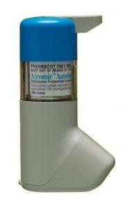 Acheter un inhalateur Airomir peut se faire sans ordonnance préalable