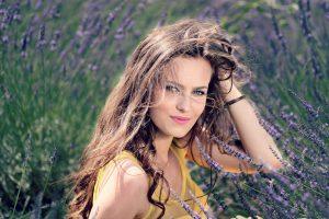 Psoriasis dans les cheveux