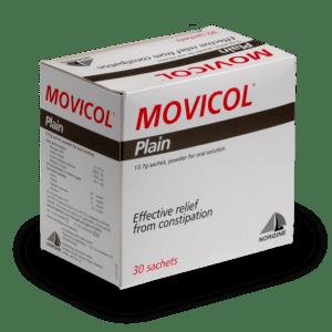 Boite de Movicol