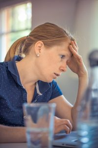 A la recherche d'un médicament contre le stress