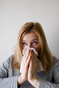 Un antihistaminique pour soigner efficacement son rhume des foins