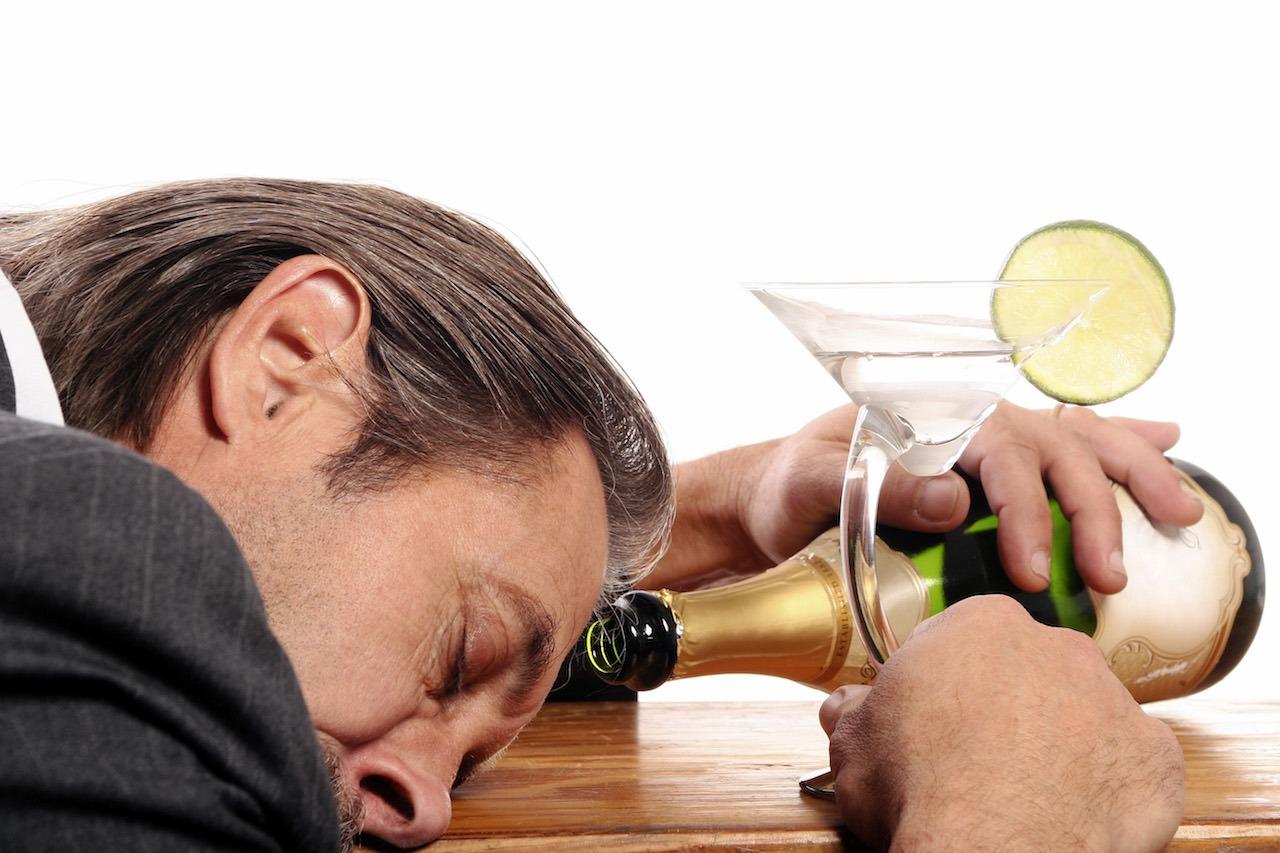 Excès d'alcool