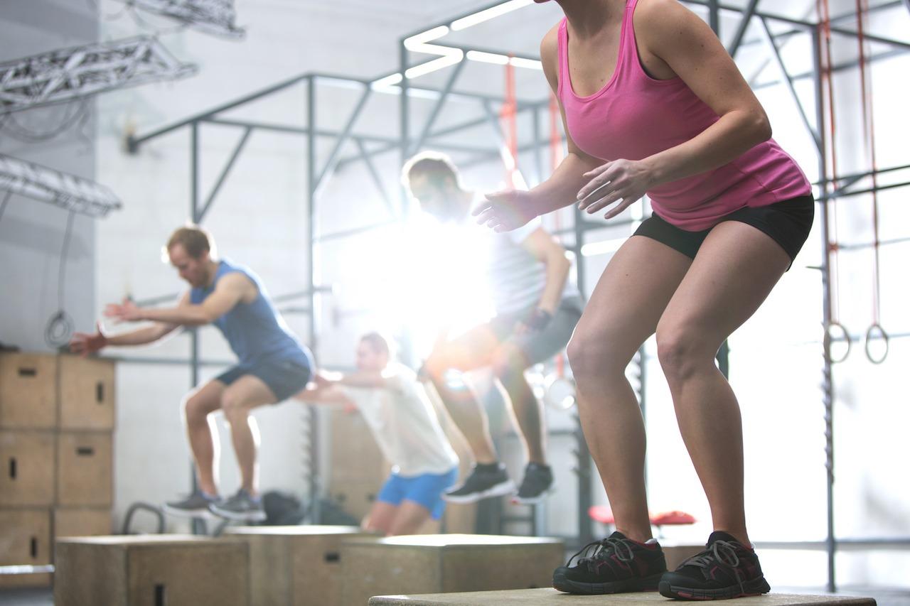 Trop d'exercices physiques peut être nocifs sur l'organisme
