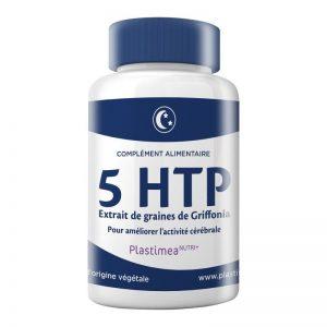 Complément 5 HTP pour mieux dormir