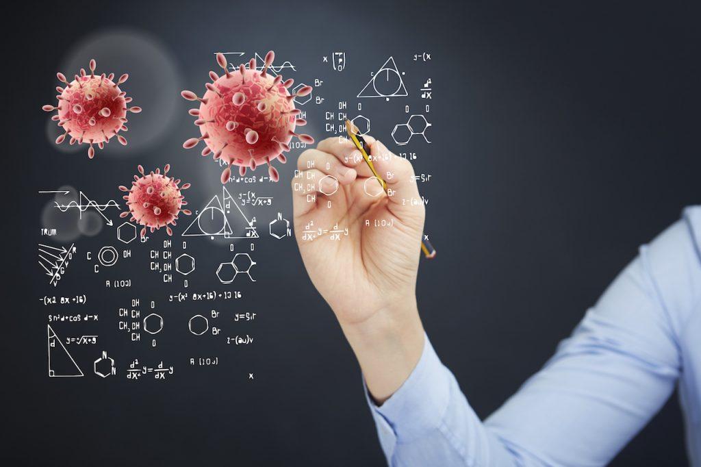 Virus et bactéries