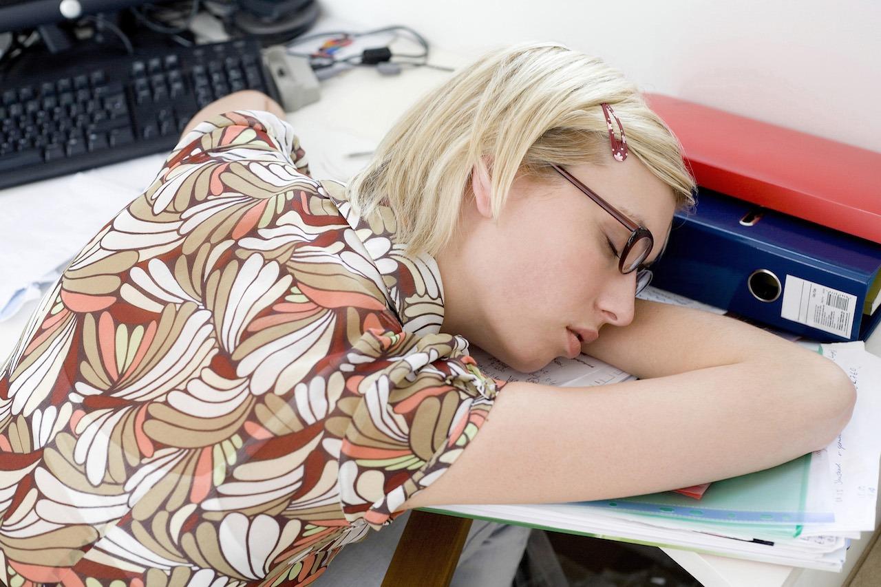 Une fatigue inexpliquée ou un épuisement soudain peuvent être dûs à un niveau de protéines C-réactives élevé
