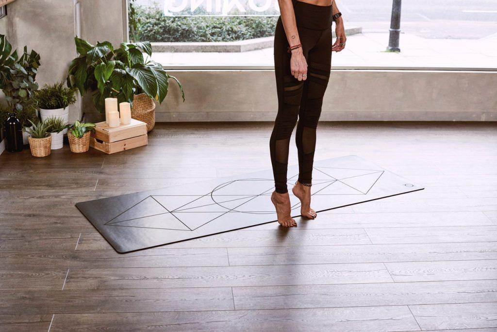 Pilates et auto-agrandissement
