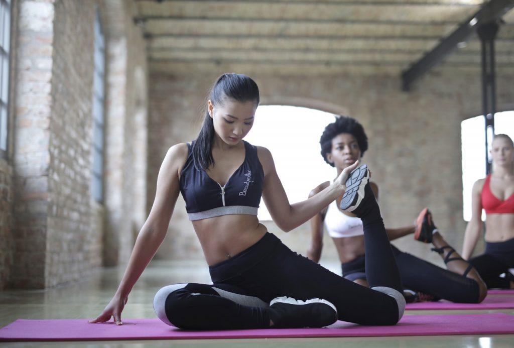 Saurez-vous reconnaitre de quel yoga il s'agit ?
