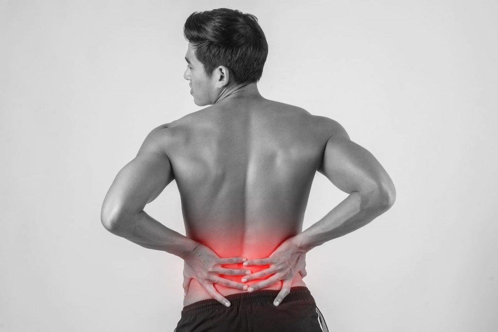 Soigner votre mal de dos avec la chiropraxie