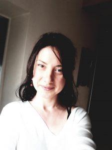 Sophie Lohner - Grande taille