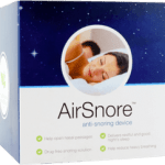 AirSnore, solution anti-ronflement efficace