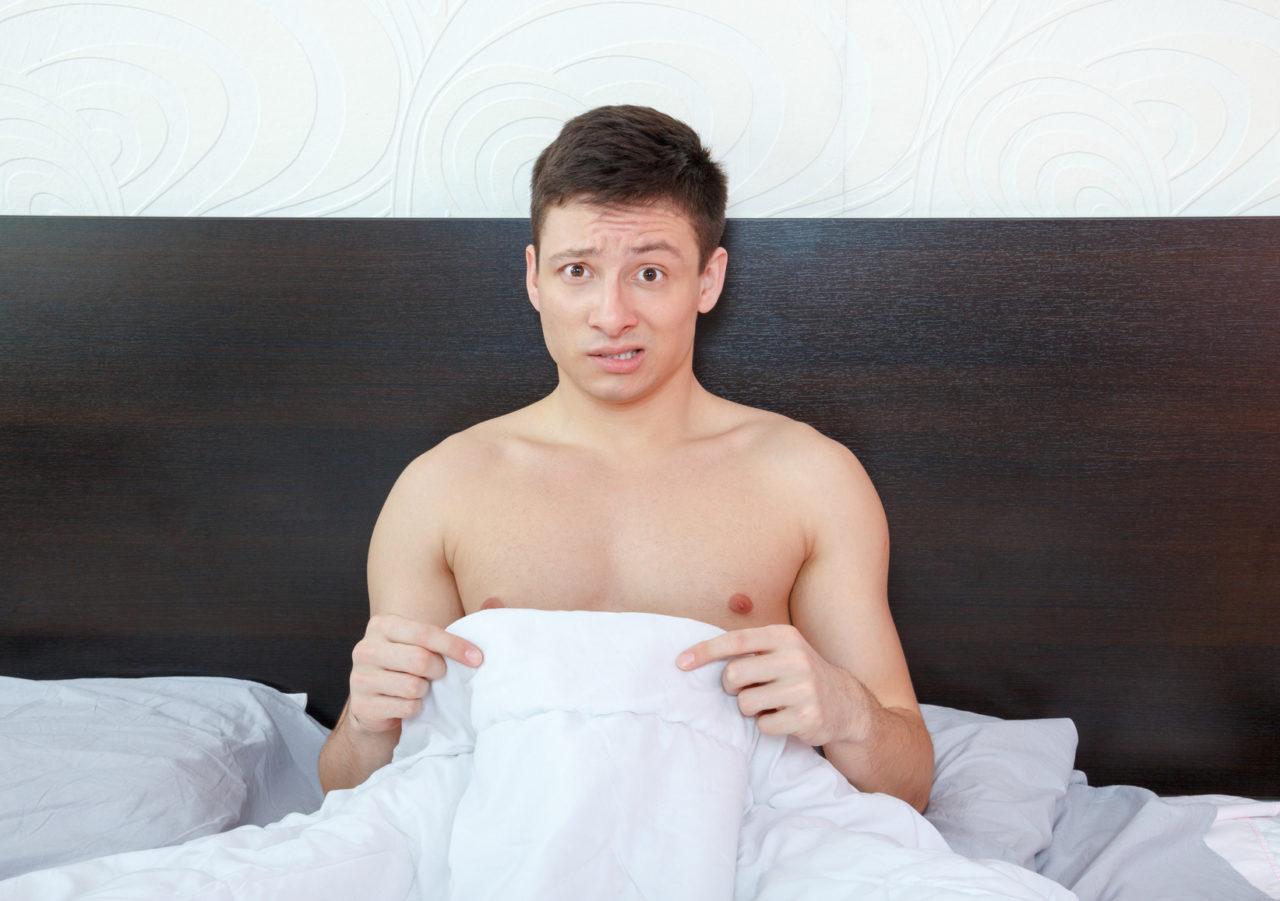 L'homéopathie peut-elle aider à traiter les problèmes d'érection?