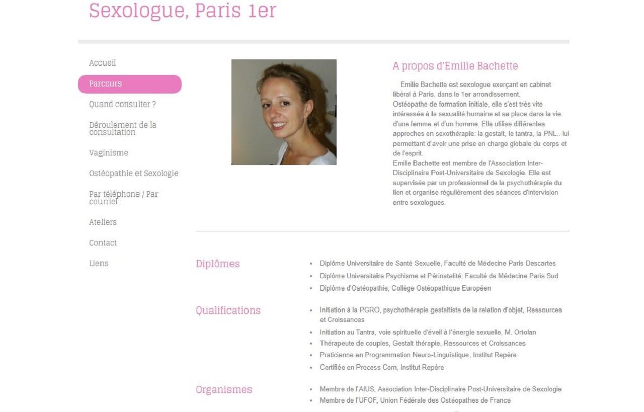 Quels sont les meilleurs sexologues sur Paris et sa région ?
