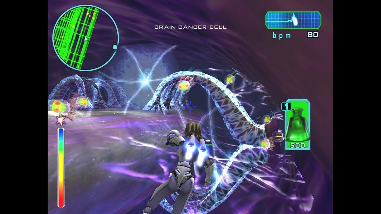 Les meilleurs jeux vidéo sur la thématique de la santé