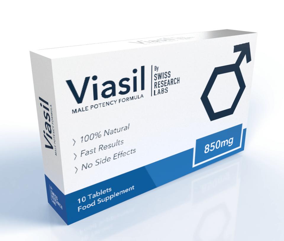 acheter Viasil