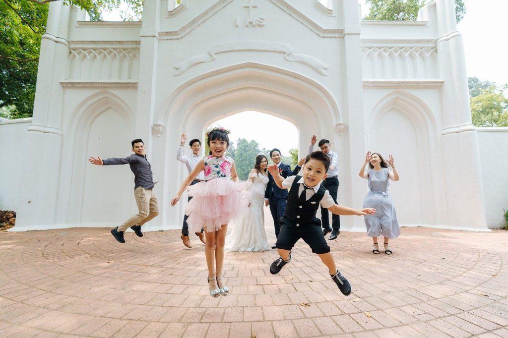 Joyeux mariage