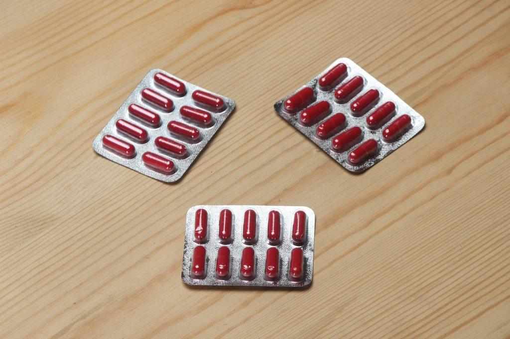 médicaments pénoplastie