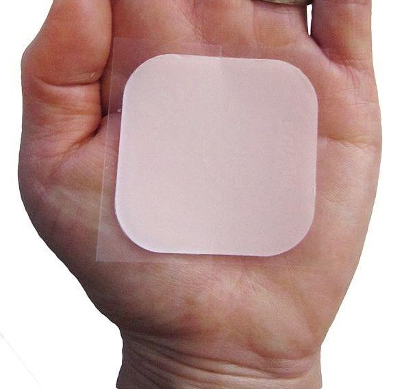 Contraception par patch