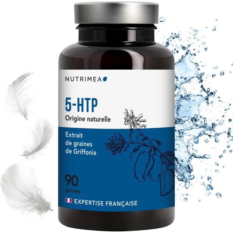 5-HTP - Pure Griffonia