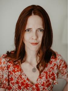 Marjorie Cambier