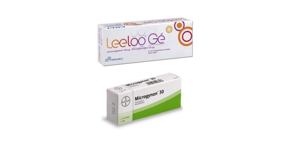 Pilule Leeloo