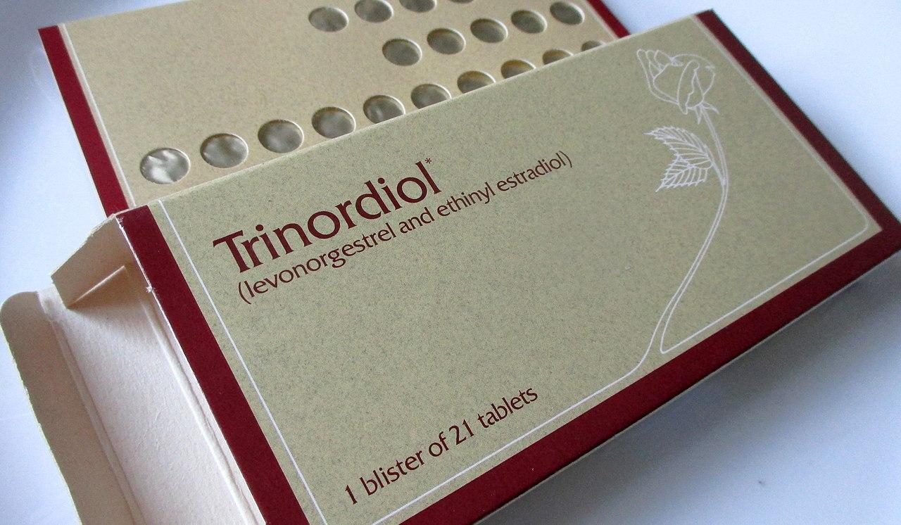 Trinordiol