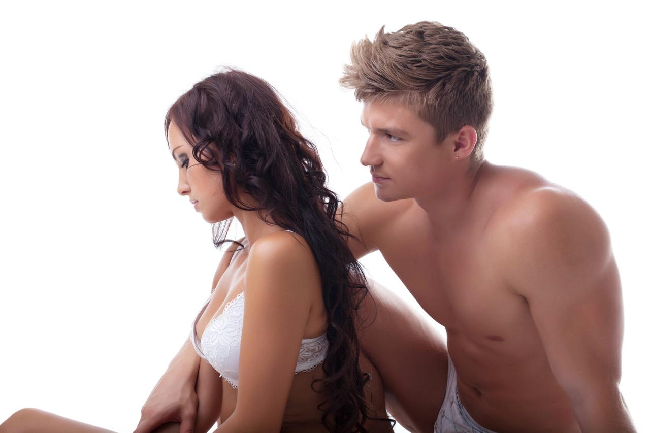 Troubles de la sexualité chez la femme.