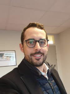 richard clautiaux intervenant en sexologie