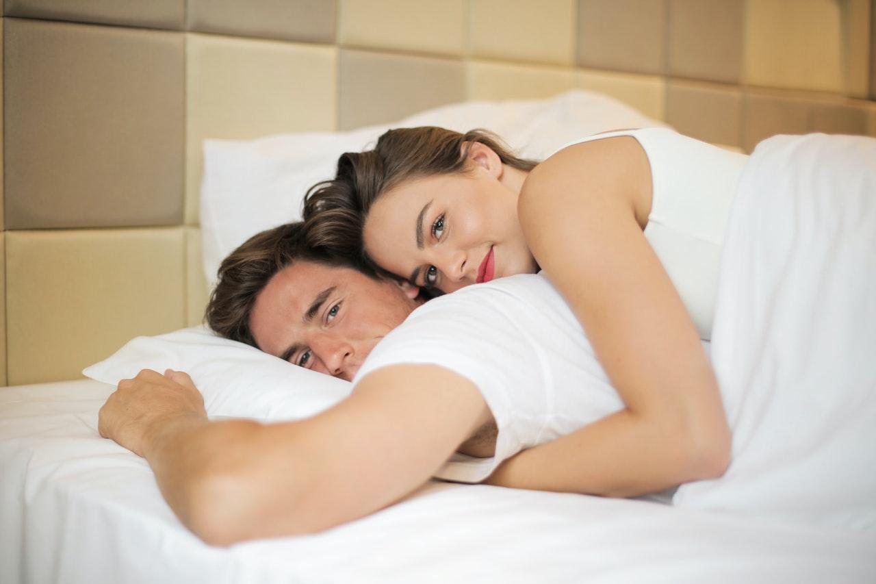 Comment tenir plus longtemps au lit (2)