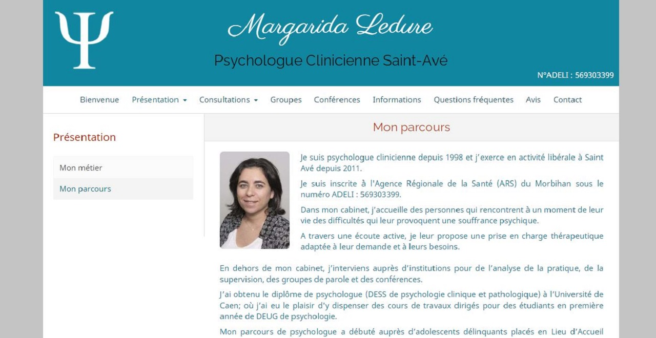 Margarida Ledure