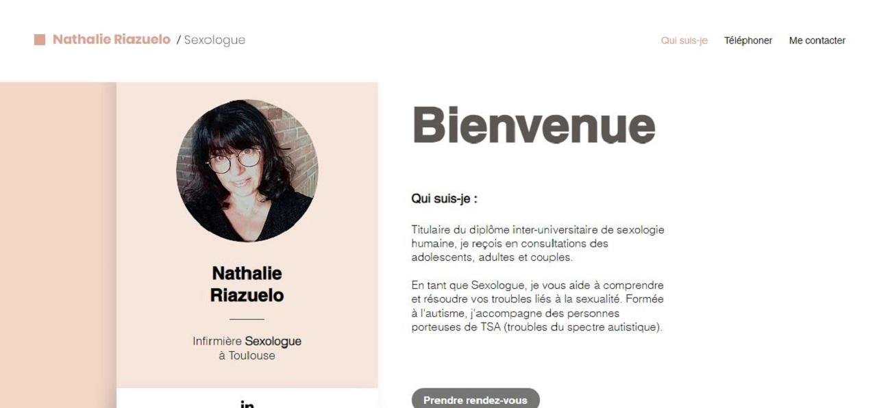 Nathalie Riazuelo