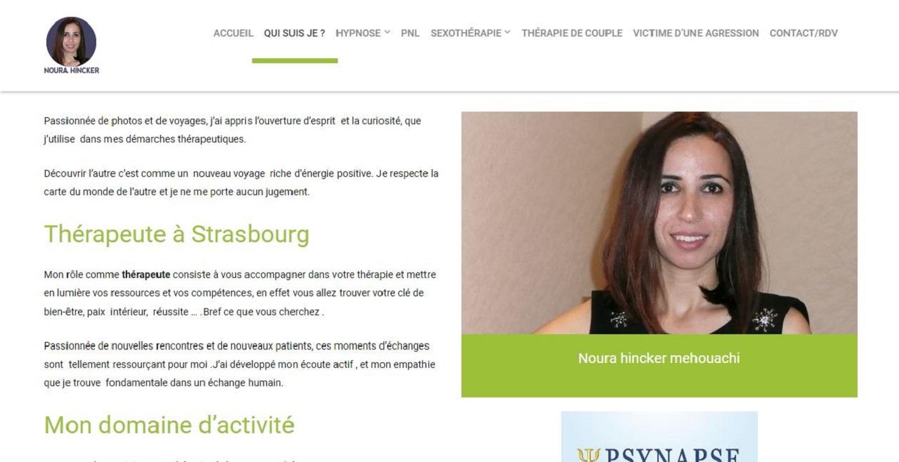Noura Hincker