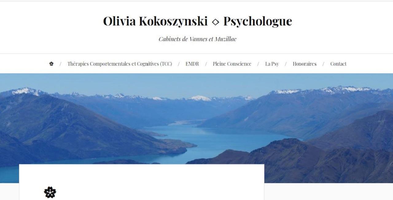 Olivia Kokoszynski