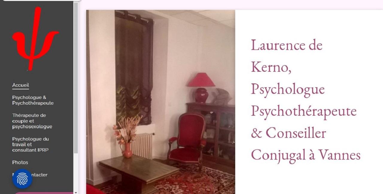 Laurence de Kerno